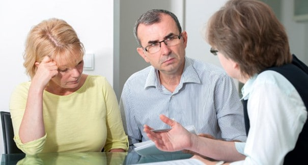 Inheritance Disputes and Family Mediation Family Mediation Wiltshire